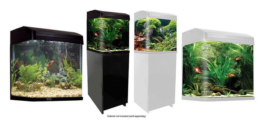 Aqua One AquaStyle 510 75L Aquarium