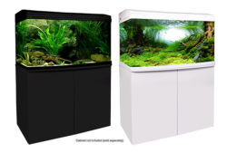 Aqua One AquaStyle 980T 240L Aquarium